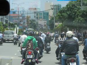 Saigon City