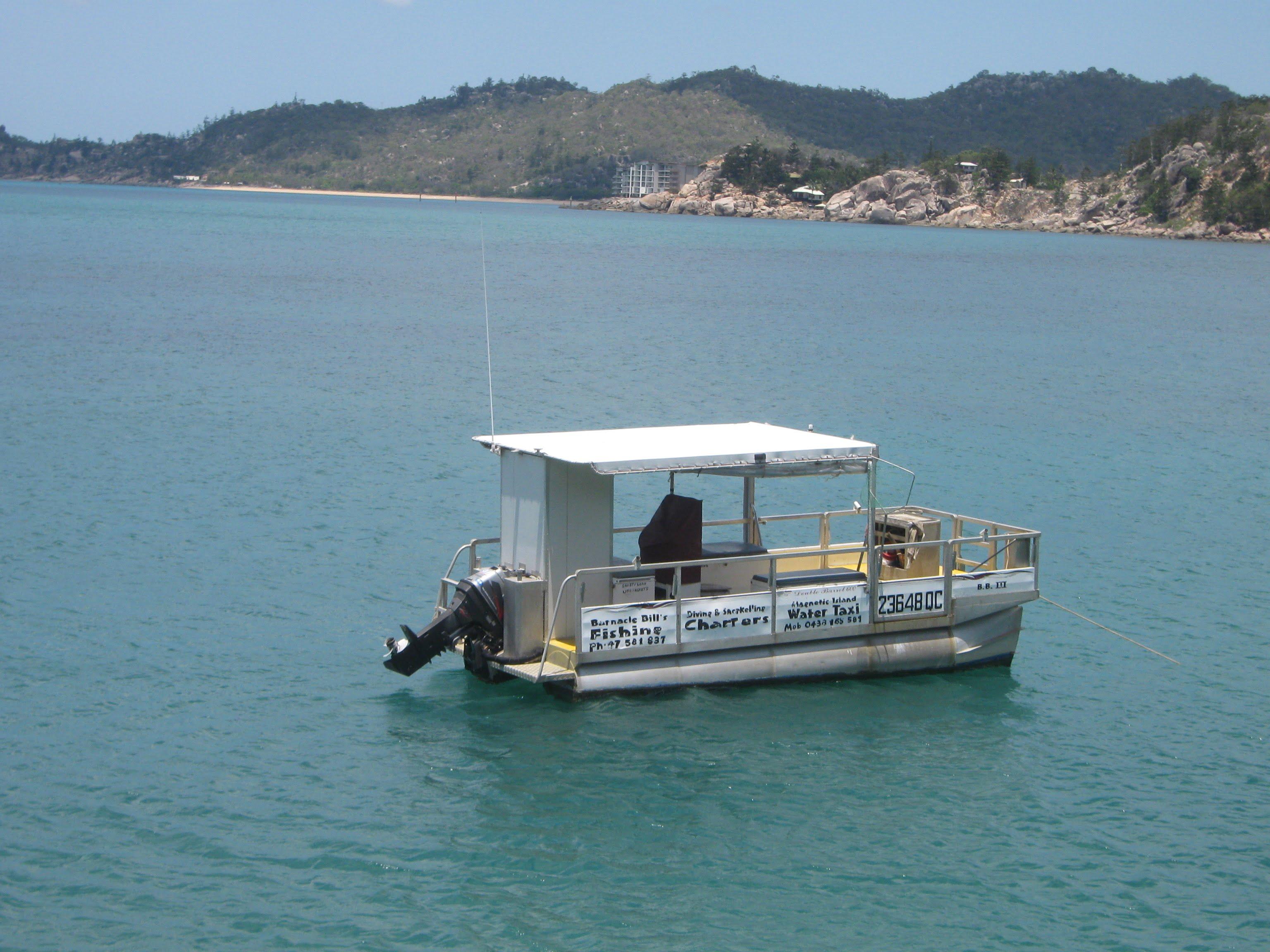 Magnetic Island 2008