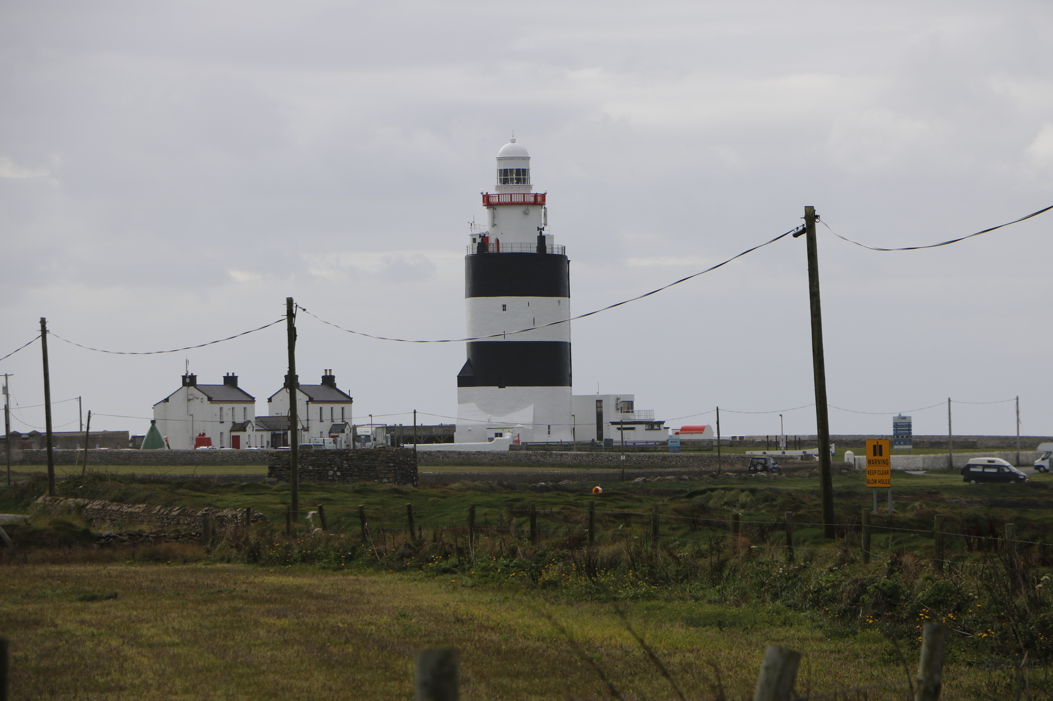 Hook Point Lighthouse