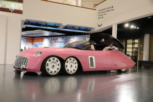 The British Motor Museum 2017
