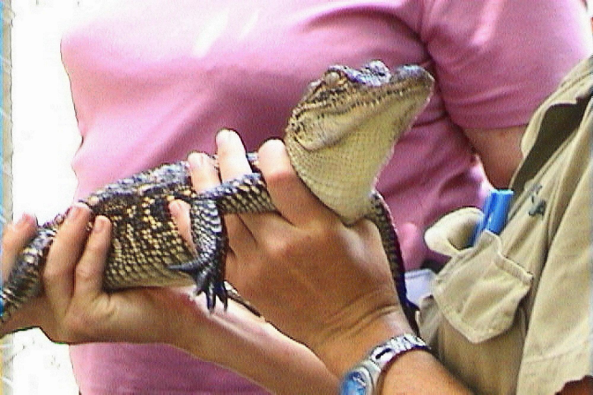 Australia Zoo & Tonys Garden