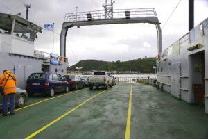 Ballyhack Crossing