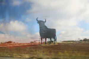 The Trip to Toledo
