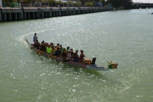 Sevilla River Cruise