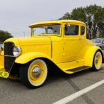 HotRods at West Beach - October 2020