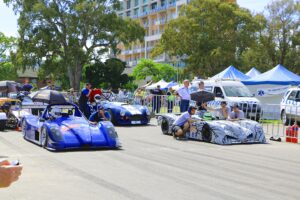 Classic Adelaide Racing 2016