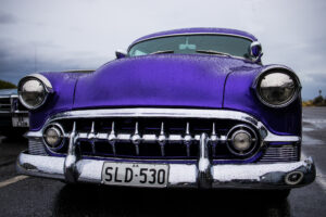 HotRods at West Beach - January 2020