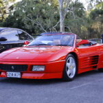 Sports Cars at Carrick Hill! - February 2021
