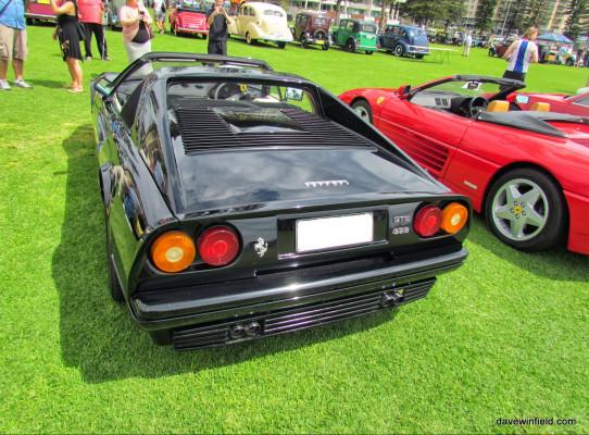 Ferrari 328 Glenelg