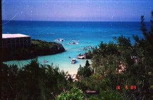 Bermuda 1989