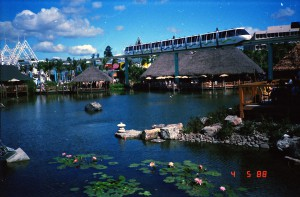 Brisbane Expo 1988