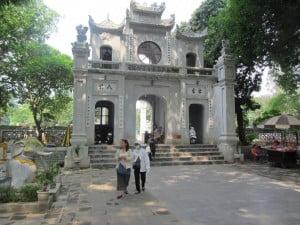 Dragon-Pagoda (Dragon Pagoda)