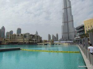 Dubai-Mall (Dubai Mall)