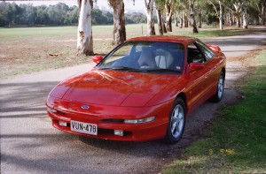 Ford-Probe (Cars)