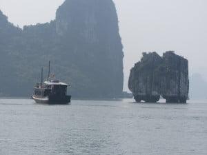 Halong Bay (Home Slider)