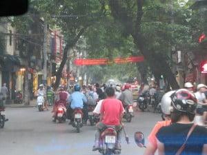 Hanoi (Hanoi)