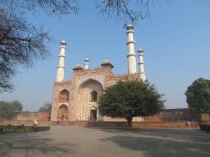 Humayans Tomb