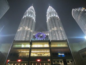 Kuala-Lumpur (Kualur Lumpur)