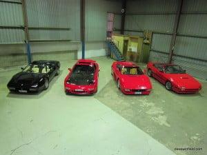 Mazdas-and-Ferraris (Mazdas)