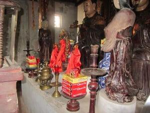 Ngo-Quyen-Temple (Ngo Quyen Temple)
