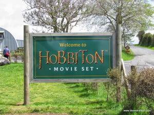 Hobbiton, New Zealand (Holidays)