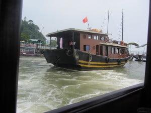 Halong Bay, Vietnam (Holidays)