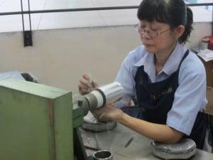 Selangor Pewter Factory