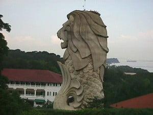 Singapore 1999