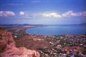 Townsville 1986
