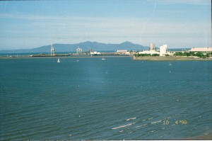 Townsville-1998 (Older Holidays)