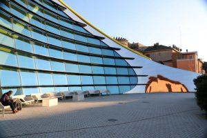 The Enzo Ferrari Museum 2016