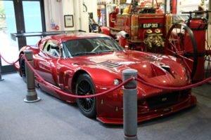 Lakeland Motor Museum 2017