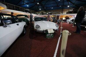 McFeeters Motor Museum 2018