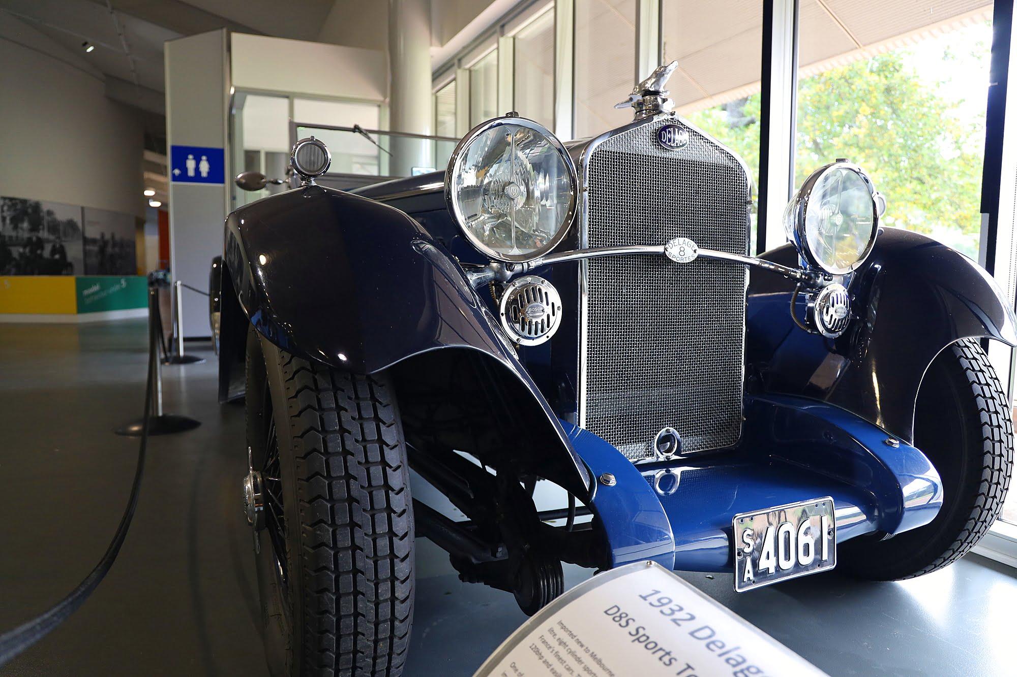 Birdwood Motor Museum 2019