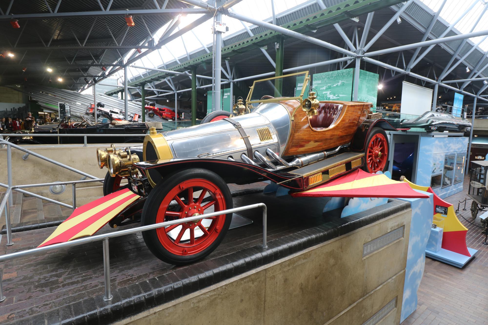 Beaulieu Motor Museum 2019