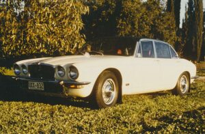 0200Jaguar Series II XJ-12 1978 (Past Rides)
