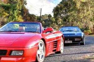 Ferrari-FFAD 18 (Ferrari Photoshoot – Shane)