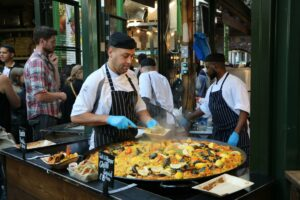 London – Borough Markets – 0008 (England 2019)