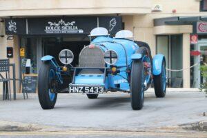 1969 Bugatti Replica (06) (Malta 2019)