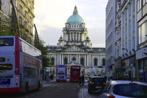 Belfast (Ireland 2017)