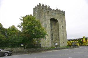 Bunratty-Castle (Ireland 2017)