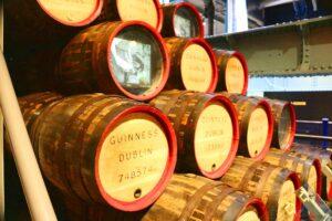 Guinness Barrels (Holidays)