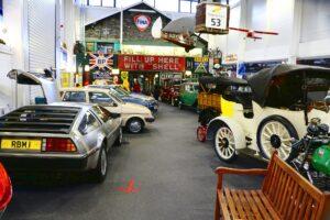 Lakeland Looking Back (Lakeland Motor Museum 2017)