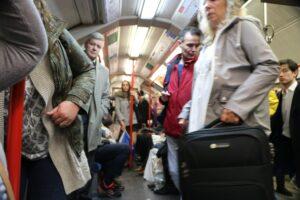 London-Underground (The London Underground 2017)
