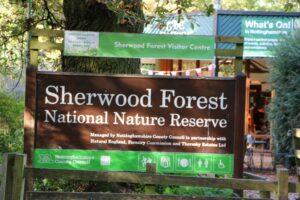 Sherwood-Forest-Sign (Sherwood Forest 2017)
