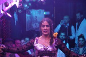 Granada Gypsy Dancers