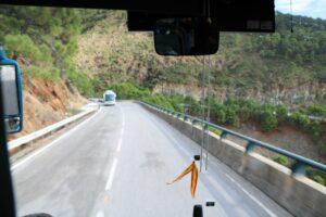 The Trip to Marbella