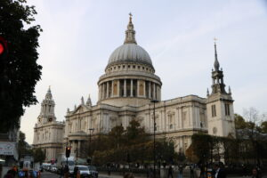 St Pauls Cathedral 0001 (Holidays)