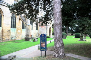 Tewkesbury Abbey 0018 (Tewkesbury Abbey 2016)