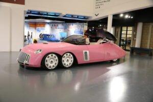 The British Motor Museum 0548 (The British Motor Museum 2017)